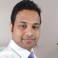 Dr Rakesh Babu