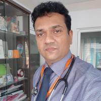 Dr Anas K A