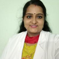 Dr Saranya K. BDS,MDS-Pediatric dentist