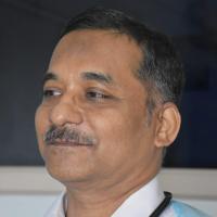 Dr Johny Thomas