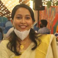 Dr Aparna K Kamal