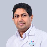 Dr. Anudath Brahmadathan